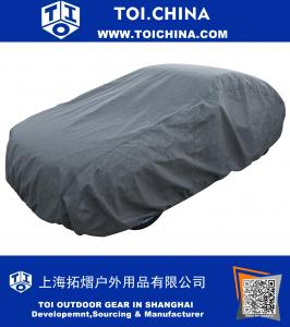 3 Layer Breathable Universal Fit Car Cover