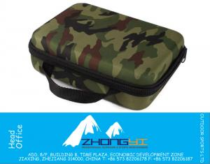 Camouflage Carry Travel Storage Bag Case
