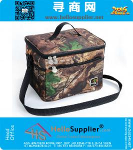 Hot Fashion Large Thermal Bag Insulated Lunch Bag Boxes Outdoor Food Container Insulation Package Ice Picnic Bag